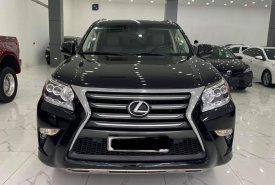 Bán ô tô Lexus GX460 đời 2014, màu đen, nhập khẩu chính hãng, như mới giá 3 tỷ 50 tr tại Hà Nội