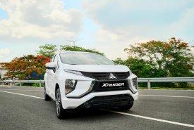 Mitsubishi Xpander MT 2020 - Tặng 50% thuế trước bạ giá 555 triệu tại Tp.HCM
