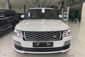 Bán Land Rover Range Rover Autobiography LWB 3.0,model 2021, giao ngay giá 9 tỷ 900 tr tại Hà Nội