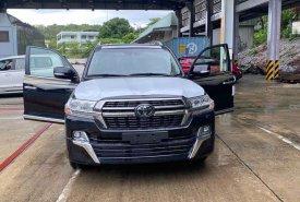 Bán Toyota Land Cruiser 5.7V8 bản VX-S xuất Trung Đông 2020 mới nhất giá 8 tỷ 150 tr tại Hà Nội