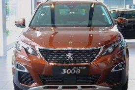 Xe 3008 màu Cafe giá chỉ từ 979tr | Peugeot Thái Nguyên 0963 9966 93 giá 979 triệu tại Thái Nguyên