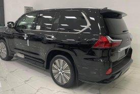 Cần bán xe Lexus LX 570 Super Spory đời 2020, màu đen, nhập khẩu nguyên chiếc giá 8 tỷ 960 tr tại Tp.HCM