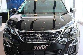 Bán Peugeot 3008 Đen Active giá 979tr | 0963 99 66 93  giá 979 triệu tại Thái Nguyên