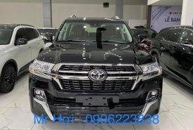 Bán Toyota Landcruiser VX S 5,7 2021, bản MBS 4 chỗ siêu VIP. Xe giao ngay giá 9 tỷ 150 tr tại Hà Nội