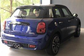 Bán xe Mini Cooper S model 2020 giá tốt nhất giá 1 tỷ 789 tr tại Hà Nội