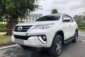 Bán Toyota Fortuner 2019 tự động máy dầu trắng hoa đẹp giá 987 triệu tại Tp.HCM