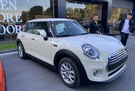 Bán xe Mini One 2020 nhập khẩu chính hãng. Giá ưu đãi giá 1 tỷ 599 tr tại Hà Nội