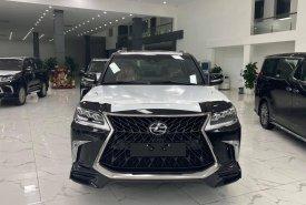 Lexus LX570 MBS 4 chỗ 2021, đẳng cấp thương gia, sẵn xe giao ngay, giá siêu tốt. giá 9 tỷ 900 tr tại Tp.HCM