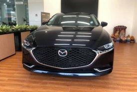 Bán ô tô Mazda 3 15 Luxury sản xuất 2021, màu xanh lam, giá chỉ 729 triệu giá 729 triệu tại Hà Nội