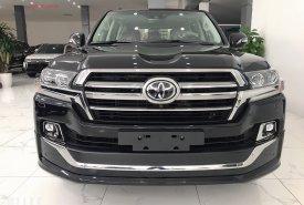 Bán Toyota Landcruiser 4.5V8 Excutive Lounge máy dầu Trung Đông 2021 nhập mới 100% giá 6 tỷ 750 tr tại Hà Nội
