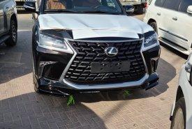 Lexus LX570 MBS Super Sport S bản mới ra 2021 sẵn sàng giao xe  giá 9 tỷ 980 tr tại Hà Nội