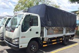 Xe tải Isuzu QKR230 Thùng Kín 1T4 và 2T4. giá 490 triệu tại Đà Nẵng