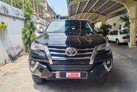 Bán ô tô Toyota Fortuner 2.4G AT đời 2020, màu đen  Lướt 7600km chất như mới - giá lại rẻ giá 1 tỷ 90 tr tại Tp.HCM