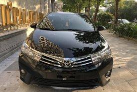 Bán Toyota Corolla Altis 1.8G 2017 Mới Nhất Việt Nam giá 619 triệu tại Hà Nội