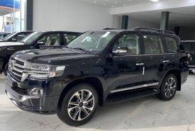 Bán Toyota Landcruiser 4.5 V8 máy dầu 2021 bản cao cấp nhất và ful đồ nhất . xe giao ngay. giá 6 tỷ 900 tr tại Đắk Lắk
