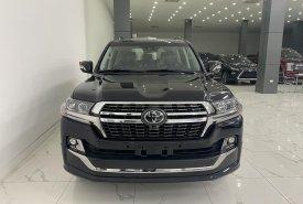 Bán Toyota Land Cruiser 4.5 máy dầu 2021, bản mới và cao cấp nhất, xe có sẵn giao ngay. giá 6 tỷ 868 tr tại Hà Nội