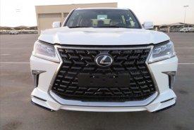 Bán xe  Lexus LX 570 Super Sport S 2021, màu trắng, nhập khẩu Trung Đông giá 9 tỷ 100 tr tại Hà Nội