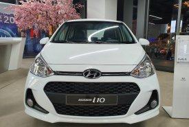 Hyundai Grand i10 giảm hơn 20tr, tặng full phụ kiện, thủ tục đơn giản, hỗ trợ ngân hàng 80-90% giá 305 triệu tại Tp.HCM