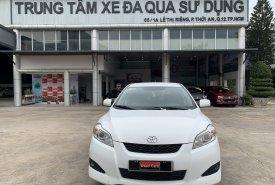 Cần bán Toyota Matrix 1.8AT đời 2008, màu trắng, nhập khẩu Canada chuẩn chỉ 52.000km giá 495 triệu tại Tp.HCM