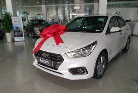 Hyundai Accent 2020 giá ưu đãi - xe sẵn giao ngay - tặng full phụ kiện - vay 90% giá 403 triệu tại Tp.HCM