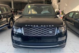 Land Rover Range Rover Autobiography L 3.0 Model 2021, xe có sẵn giao ngay giá 9 tỷ 850 tr tại Tp.HCM