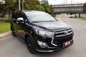 Bán xe Toyota Innova Venturer đời 2018, màu đen, siêu đẹp odo 63.000km, giá cực tốt giá 780 triệu tại Tp.HCM
