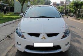 Bán Mitsubishi Grandis 2012 Limited, số tự động Full, màu trắng giá 586 triệu tại Tp.HCM