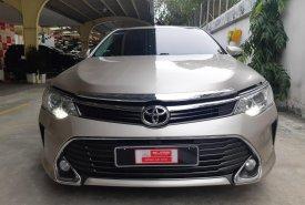 Bán Toyota Camry 2.5Q đời 2015 - xe đẹp giá tốt giá 890 triệu tại Tp.HCM