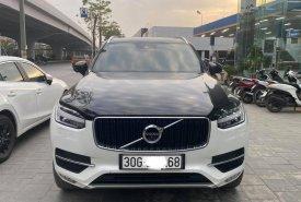 Bán Volvo XC90 T6 Inscription sản xuất 2017, xe đẹp, biển đẹp giá 3 tỷ 280 tr tại Hà Nội