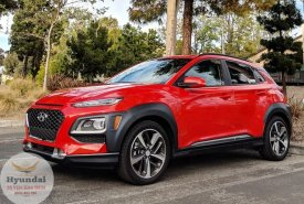 Bán Hyundai Kona Ưu đãi khủng, xe sẵn - đủ màu - giao ngay, tặng full phụ kiện, hỗ trợ ngân hàng giá 636 triệu tại Tp.HCM