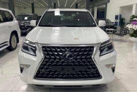 Bán Lexus GX460 Luxury 2021, mới 100%, xe giao ngay giá 5 tỷ 800 tr tại Hà Nội