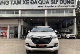 Bán ô tô Toyota Avanza E đời 2019, màu trắng, xe nhập, lướt 2.000km giá tốt giá 520 triệu tại Tp.HCM