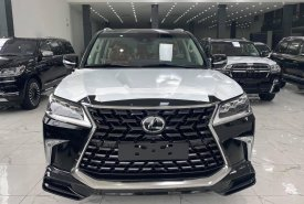 Lexus LX570 Super Sport S 2021, mới 100%, giá tốt nhất thị trường giá 9 tỷ 100 tr tại Tp.HCM