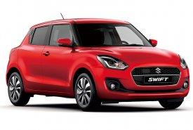 Bán Suzuki Swift đời 2020, xe nhập, giá tốt giá 549 triệu tại Bình Dương