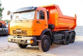 Xe Ben Kamaz 65115 Nhập Khẩu Châu Âu giá 1 tỷ 230 tr tại Cần Thơ