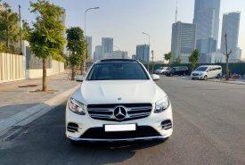 Bán xe Mercedes GLC300 4MATIC SX 2017 giá 1 tỷ 790 tr tại Hà Nội