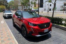 Giá xe Peugeot 2008 bản thấp giá chỉ 739tr giá 739 triệu tại Thái Nguyên