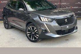 Giá xe Peugeot 2008 Active màu xám giá chỉ 739tr giá 739 triệu tại Thái Nguyên