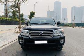 Cần bán lại xe Toyota Land Cruiser 4.6 đời 2013 giá 2 tỷ 190 tr tại Hà Nội