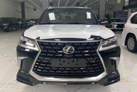 Cần bán Lexus LX 570 Super Sport S 2021, bản nhập Trung Đông, giao xe ngay giá 9 tỷ 100 tr tại Hà Nội