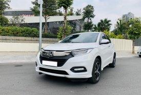 Bán Honda HRV HRV L 2019, màu trắng, nhập khẩu giá 795 triệu tại Hà Nội