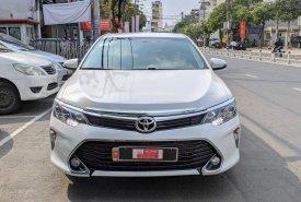 Bán Toyota Camry 2.5Q sản xuất 2019, màu trắng biển SG giá 1 tỷ 80 tr tại Tp.HCM