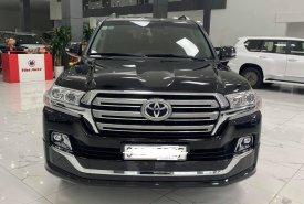 Toyota Land Cruiser 4.6 VX, sản xuất và đăng ký 2019, xe đẹp như mới. giá 3 tỷ 980 tr tại Hà Nội