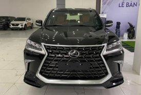 Lexus LX570 Super Sport MBS 2021, 4 chỗ siêu VIP, mới 100% giá 10 tỷ 100 tr tại Tp.HCM