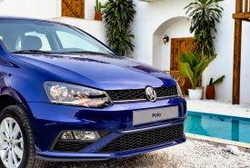 Volkswagen Polo Hatchback - vua dòng xe đô thị - nhập khẩu nguyên chiếc 2020 giá 684 triệu tại Quảng Ninh