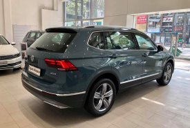 Volkswagen Tiguan xe Đức nhập khẩu nguyên chiếc - mẫu SUV bán chạy nhất thế giới, giảm ngay 120 triệu, sẵn xe giao ngay giá 1 tỷ 679 tr tại Quảng Ninh