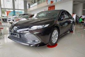 Toyota Camry 2021 mới tại Toyota An Sương giá 1 tỷ 29 tr tại Tp.HCM