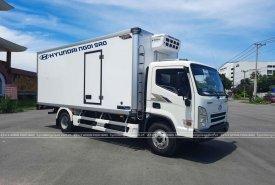 HYUNDAI EX8 GTL ĐÔNG LẠNH QUYỀN AUTO giá 710 triệu tại Bình Dương