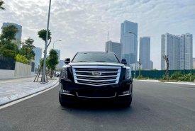 Cần bán lại xe Cadillac Escalade platinum đời 2015, màu đen, nhập khẩu nguyên chiếc giá 4 tỷ 500 tr tại Hà Nội