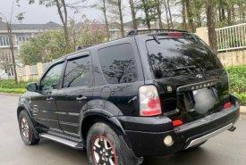 Cần bán Ford Escape 2,3 XLS số tự động đời 2006, màu đen giá 220 triệu tại Hà Nội